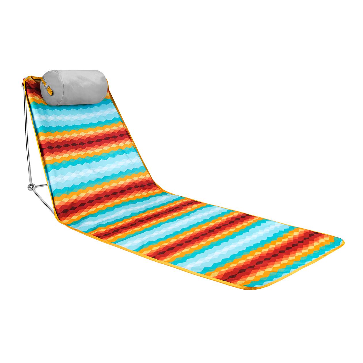 Kleine Inklapbare Strandstoel.Urbans And Indians