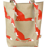 shopper gecoat canvas