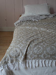 handgeweven kleed / sprei