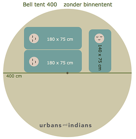Bell_tent_400_zonder_binnentent_urbans_and_indians.png