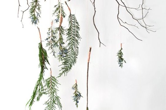 Christmas evergreen mobile - Kinfolk magazine.jpg