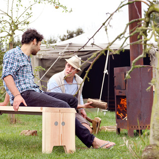 Outdooroven - Topchef Set