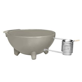 Dutchtub Original Pebble Grey