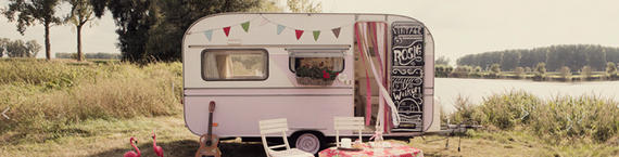Uit ons blog: Caravanity - Happy Campers Lifestyle