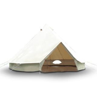 Bell tent 500