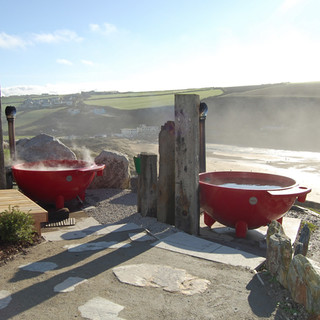 Dutchtub Original Terra Red