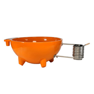 Dutchtub Original Orange