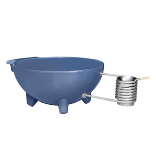 Dutchtub Original Pigeon Blue