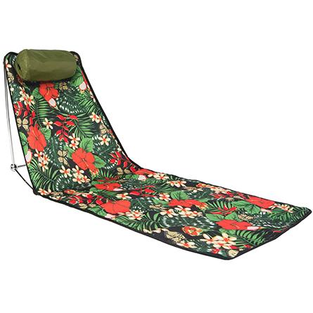 Lafuma Opvouwbare Strandstoel.Opvouwbare Strandstoel