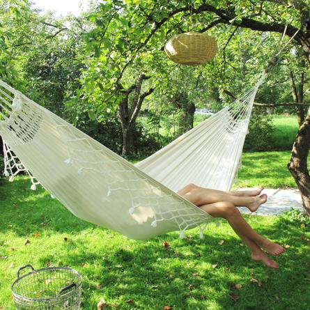 Hangmat Ophangen Balkon.Je Hangmat Perfect Ophangen Lees Hier Hoe